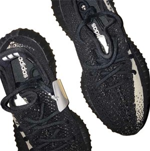 Yeezy Boost 350 V2 black Athletic