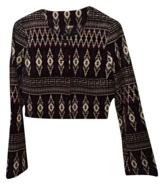 Preload https://item4.tradesy.com/images/h-and-m-ikat-print-size-10-m-2037278-0-0.jpg?width=400&height=650