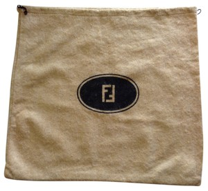Fendi Fendi purse dustbag in gently used condition.
