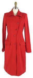 BCBGMAXAZRIA Trench Classic Bright Trench Coat
