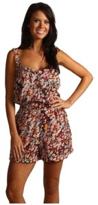 BCBGeneration Floral Bcbg Dress