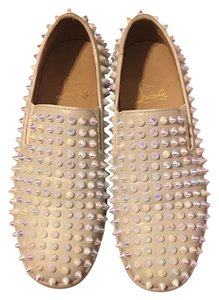 Christian Louboutin pearl Athletic
