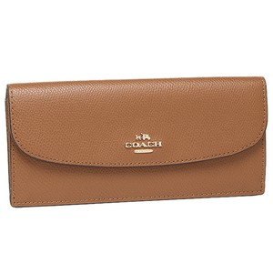 Coach Coach Crossgrain Leather