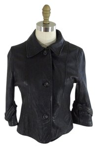 DOMA Leather Classic Leather Jacket