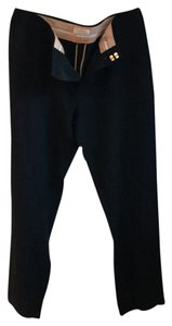 Chlo Wide Leg Pants Black