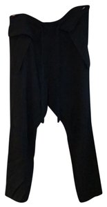 Chloé Relaxed Pants Black
