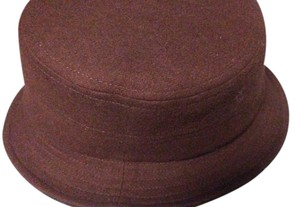 Burberry London Burberry London brown bucket hat