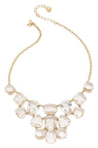 Kate Spade Kate Spade Vegas Jewels Statement Necklace