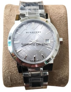 Burberry [Limited quantity] Sale The City Ladies Watch