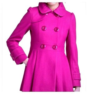 Guess By Marciano Classic Pea Coat