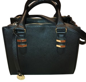 Call It Spring Tote Deepal Satchel in Black
