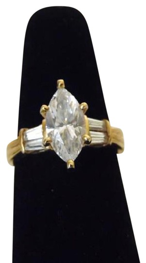 Preload https://item5.tradesy.com/images/victoria-wieck-14k-yellow-gold-rare-absolute-diamond-size-7-ring-2037439-0-3.jpg?width=440&height=440