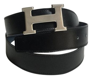 Hermès HERMES REVERSIBLE H BELT KIT