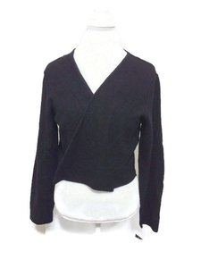 Alfani Wool Cropped Xxlarge Cardigan