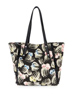Jessica Simpson Tote in Black MULTI