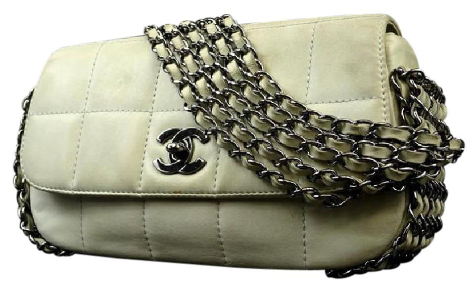 bed34fe48b Chanel Classic Flap [ebay Sold] ( Rare ) 5 Chain Quilted 213222 ...