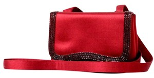 Chanel Limited Edition Rouge Cross Body Bag