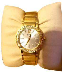 Piaget New Piaget Polo Diamond & 18kt Ladies Watch