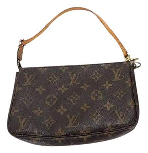 Louis Vuitton Pochette Accessories Favorite Eva Sophie Shoulder Bag