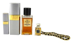 Chanel CC Perfume Necklace ( Wholesale Set ) 212811