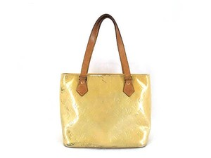Louis Vuitton Columbus Vavin Luco Neverfull Tote in yellow