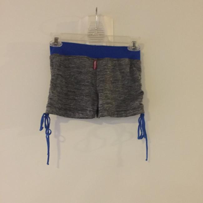 Hard Tail Ruched Jersey/Supplex Shorts Image 5