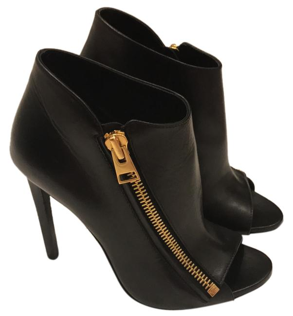 Item - Black and Gold. 2016 Boots/Booties Size US 8.5 Regular (M, B)