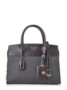 Prada Tote in Black