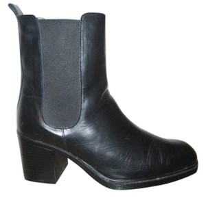 Other Ankle black Boots