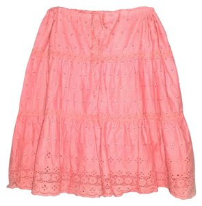 Juicy Couture Skirt Blush Pink