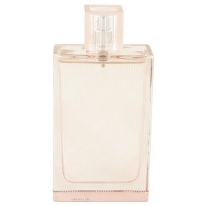 Burberry Burberry Brit Sheer 3.4oz Perfume (tester) by Burberry.