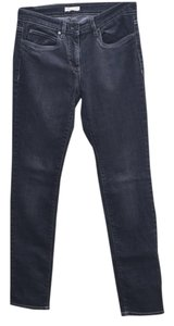 Eileen Fisher Straight Leg Jeans