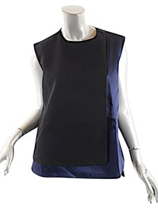 Other Paco Rabanne Wool/Sapphire Sweater