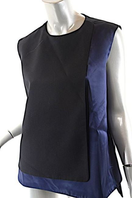 Other Paco Rabanne Wool/Sapphire Sweater Image 2
