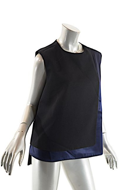 Other Paco Rabanne Wool/Sapphire Sweater Image 3