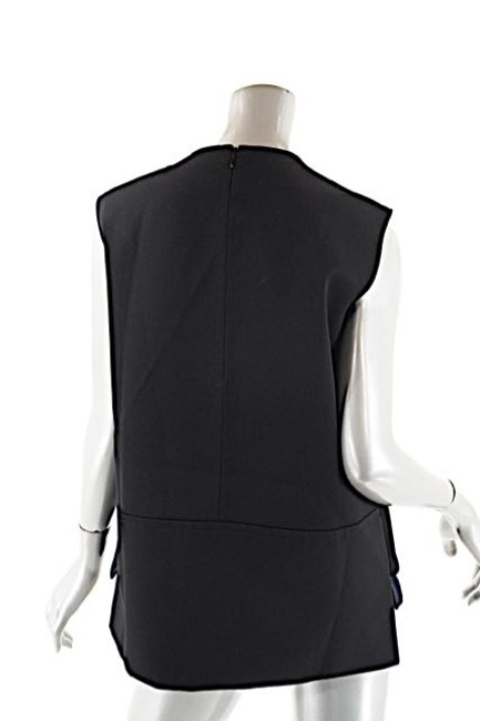 Other Paco Rabanne Wool/Sapphire Sweater Image 4
