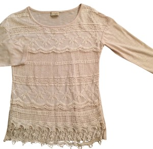 Daytrip Top Ivory