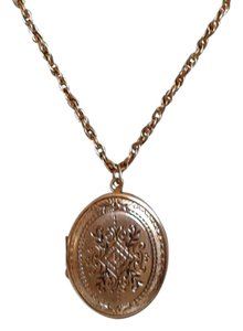 Other Beautiful Locket Necklace