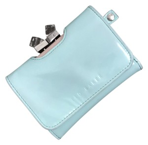 Ted Baker Patent Leather Wallet