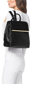 Michael Kors Leather Calf Backpack