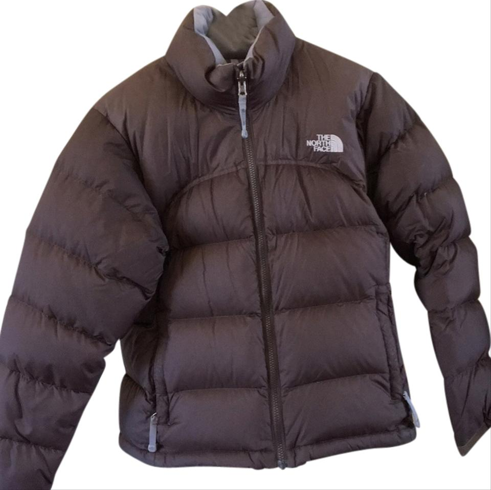 The North Face Brown Puffer 700 Coat Size 6 (S) - Tradesy 238c6cdb3