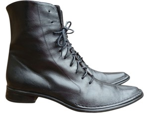 Marco Moreo Black Boots