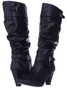 Rampage Casual Black Boots