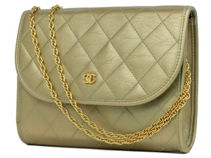 Chanel Flap Classic Mini Small Satchel