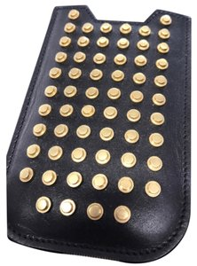 Saint Laurent Studded iPhone 6/6s Case