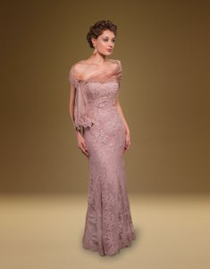 Rina DiMontella Rose 1911 Dress