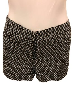 Kenar Dressy Shorts Dress Shorts mix black and white