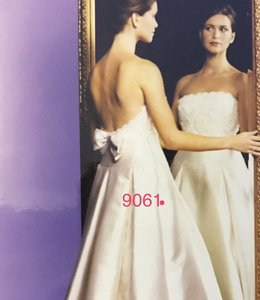9061 Wedding Dress