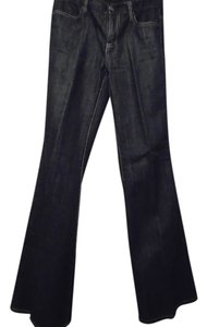 Calvin Klein Trouser/Wide Leg Jeans-Medium Wash