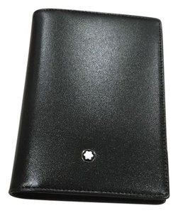 Montblanc Montblanc 14879 Meisterstuck Leather Notepad Cover
